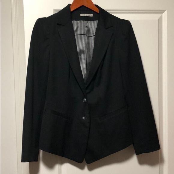 e458c7f831 Kookai black blazer